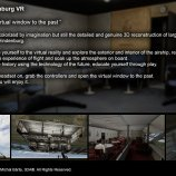 Скриншот Hindenburg VR – Изображение 2