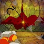 Скриншот Dragon's Lair: Escape from Singe's Castle – Изображение 2