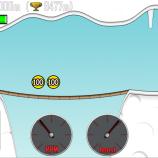 Скриншот Hill Climb Racing – Изображение 1