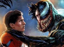Sony намерена привлечь Тома Холланда вроли Человека-паука для съемок второй части «Венома»