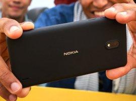 Анонс Nokia 1Plus: смартфон за$100 попрограмме Android Go