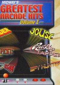 Midway's Greatest Arcade Hits: Volume 1 – фото обложки игры