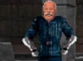 Леонид Якубович снова стал героем Mortal Kombat. Ивсех победил