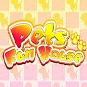 Pets Fun House – фото обложки игры