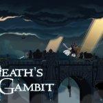 Скриншот Death's Gambit – Изображение 4