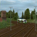 Скриншот EEP Virtual Railroad 5 – Изображение 10
