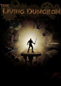 The Living Dungeon – фото обложки игры