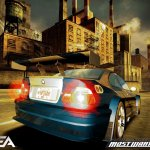 Скриншот Need for Speed: Most Wanted (2005) – Изображение 108