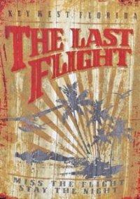 Last Flight – фото обложки игры