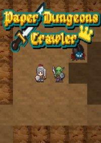 Paper Dungeons Crawler – фото обложки игры