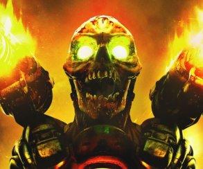 E3 2018: анонсирующий тизер-трейлер Doom Eternal