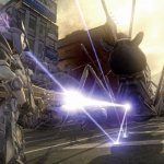 Скриншот Earth Defense Force 2025 – Изображение 1
