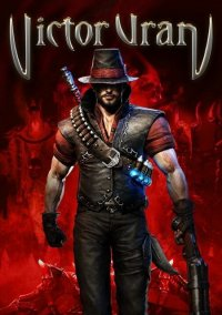 Victor Vran – фото обложки игры