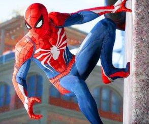 Мстители, метро, крафтинг, гаджеты и другие подробности Spider-Man для PS4