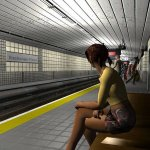 "Скриншот World of Subways Vol. 1: New York Underground ""The Path"" – Изображение 35"