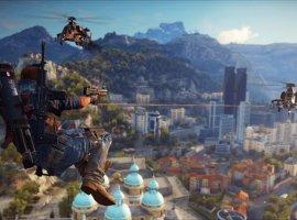 Square Enix раскрыла системные требования Just Cause 4