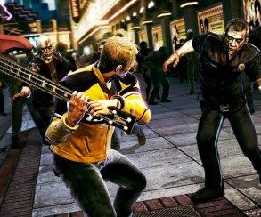 Продажи серии Dead Rising превысили отметку в 5 млн копий