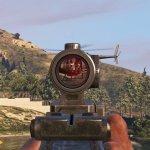 Скриншот Grand Theft Auto 5 – Изображение 19