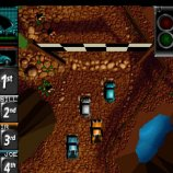 Скриншот Death Rally – Изображение 1