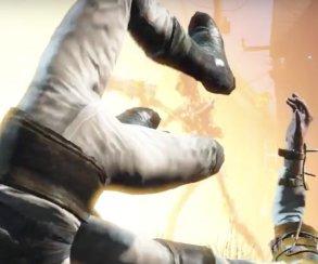 Сотня героев Fallout 4 сошлись стенка на стенку