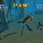 Скриншот SEGA Bass Fishing – Изображение 4