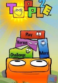 Topple 2 – фото обложки игры