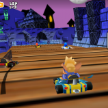 Скриншот Krazy Kart Racing – Изображение 7