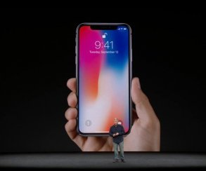 Apple показала iPhone X. Цены, дата выхода в России