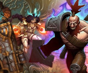 Runic Games не работает над Torchlight 3 из-за Diablo 3