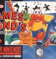 James Pond's Crazy Sports