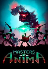 Masters of Anima – фото обложки игры