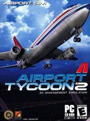 Airport Tycoon 2 – фото обложки игры