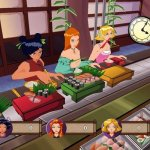 Скриншот Totally Spies! Totally Party – Изображение 2