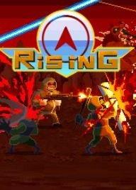 Rising – фото обложки игры