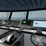 Скриншот Ship Simulator Extremes: Offshore Vessel – Изображение 4