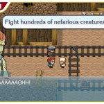 Скриншот Ash 2: Shadows – Изображение 22
