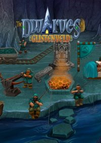 The Dwarves of Glistenveld – фото обложки игры