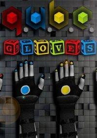 Q.U.B.E. – фото обложки игры