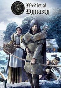 Medieval Dynasty – фото обложки игры