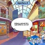 Скриншот Spandex Force: Superhero U – Изображение 8