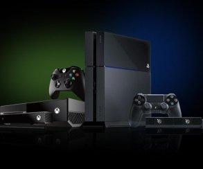 Изнового прогноза EAможно вычислить примерные продажи XboxOne. Посравнению сPS4— скромные