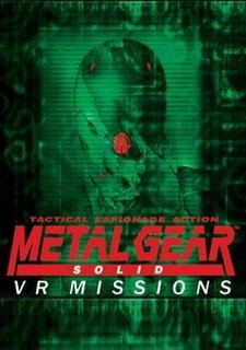 Metal Gear Rising: Revengeance - VR Missions