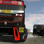 Скриншот Truck Racing by Renault Trucks – Изображение 22