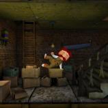 Скриншот The Phantom P.I. Mission Apparition – Изображение 5