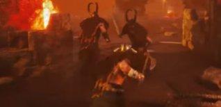 Rune 2. Геймплейный трейлер