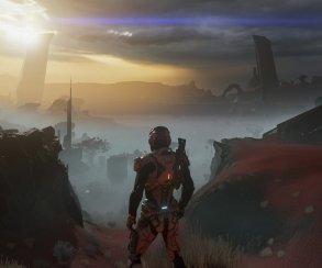 Mass Effect: Andromeda получит мультиплеерную бету на консолях