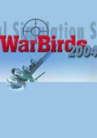 WarBirds 2004 – фото обложки игры