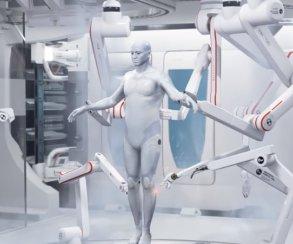 Стартовала предзагрузка Detroit: Become Human. Приготовьтесь «стать человеком» и освободите 40 Гб