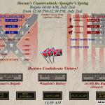 Скриншот Sid Meier's Gettysburg! – Изображение 4