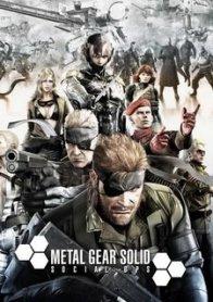 Metal Gear Solid: Social Ops